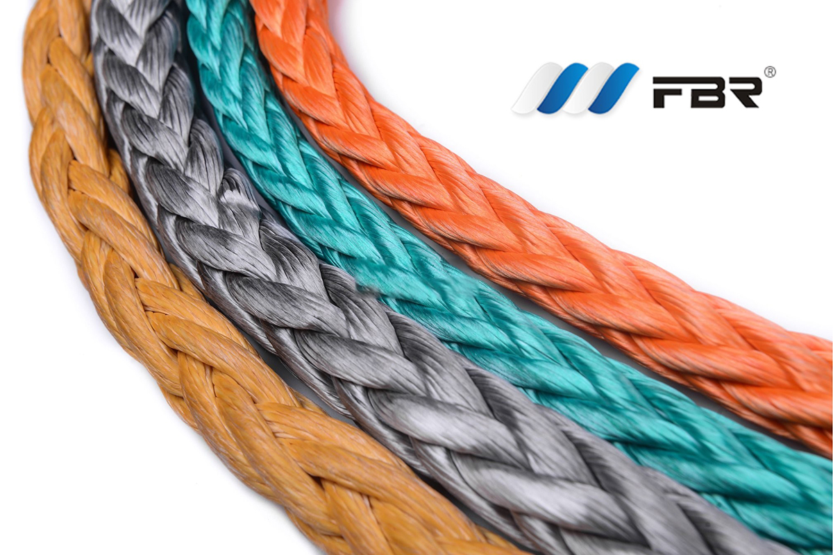 Read more about the article OUR NEW PARTNERSHIP with ZHEJIANG FOUR BROTHERS ROPE